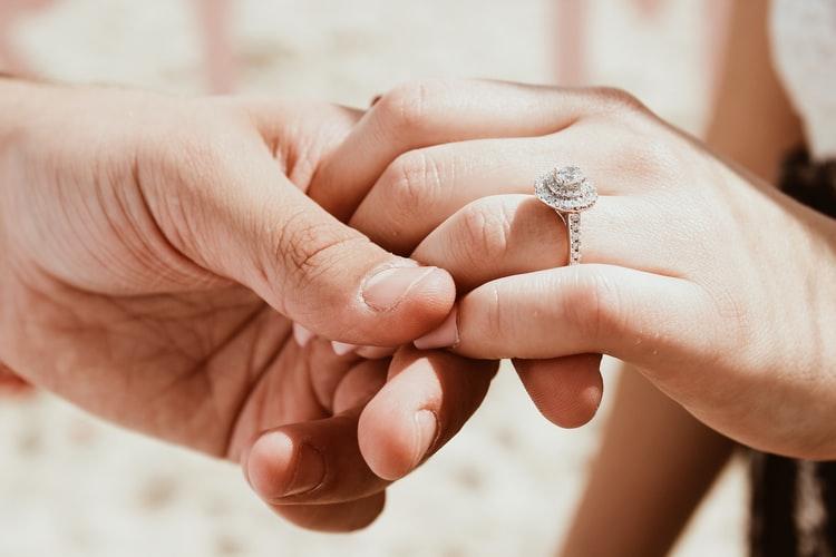 pierścionki online