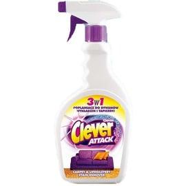 środki do czyszczenia tapicerek